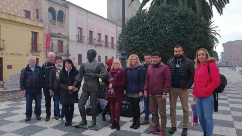 HKHK Erasmus+ projekti