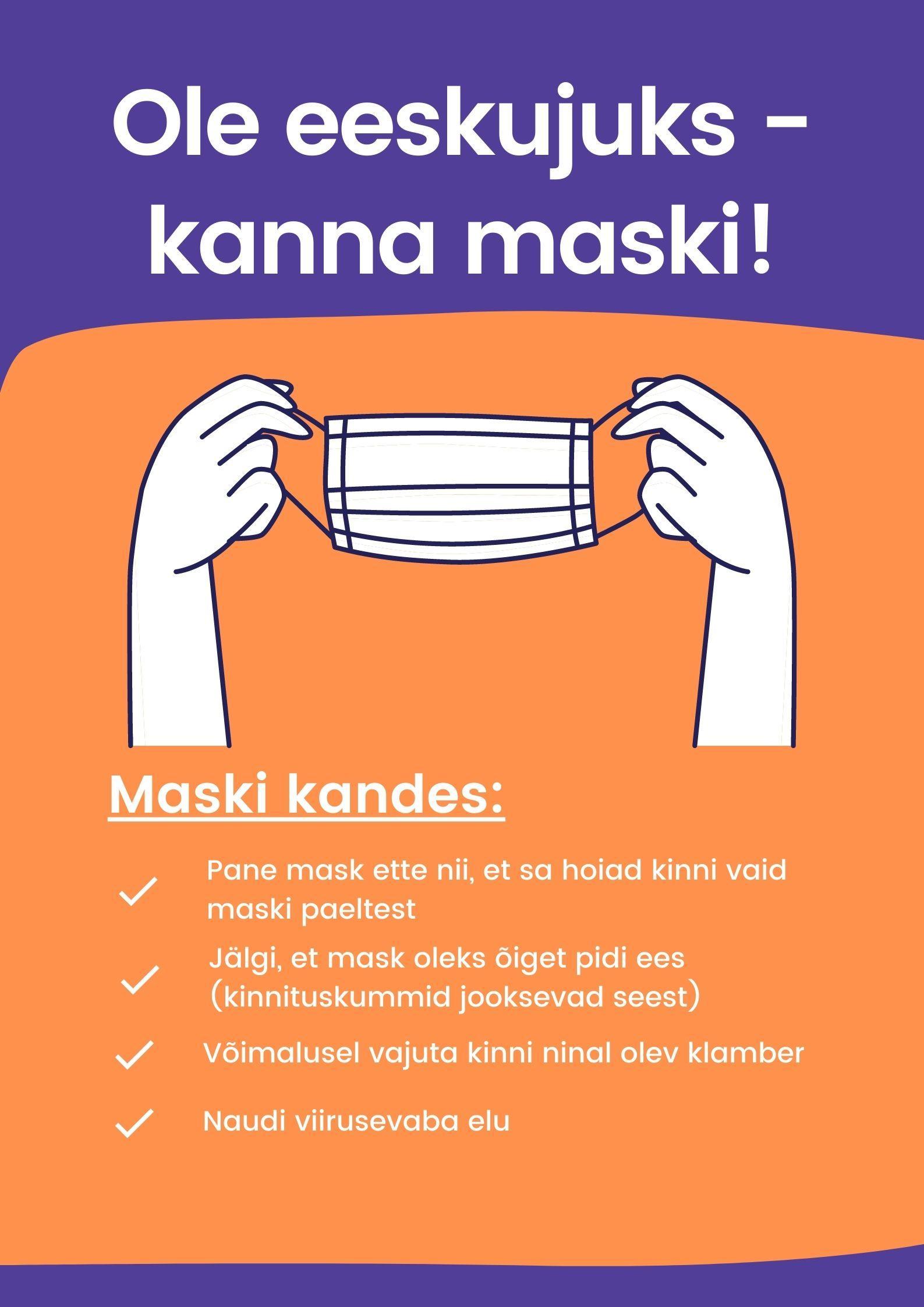 kanna maski